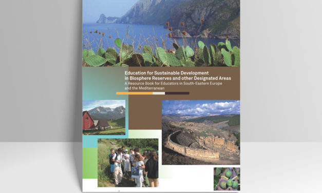 ESD in Biosphere Reserves & other Protected Areas