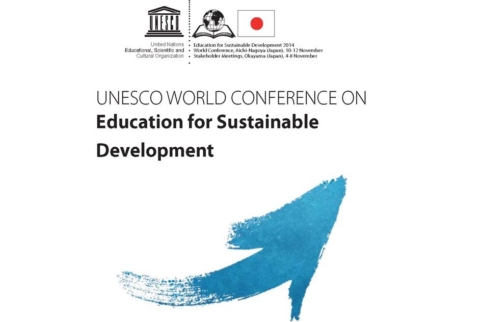 Nagoya Declaration on ESD (2014)