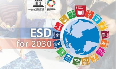 ESD for 2030