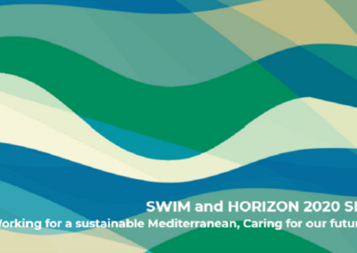 MEdIES within SWIM-H2020 SM (2017-2018)