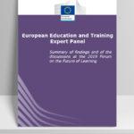 European Education & Training Expert Panel Report