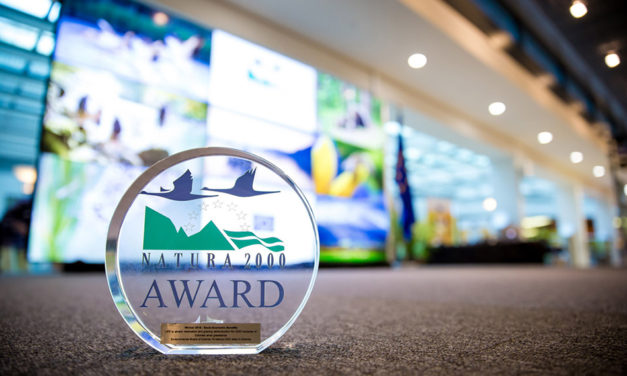 Natura 2000 Award open for applications.