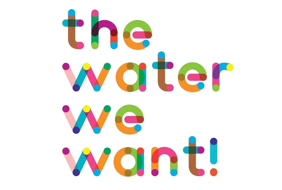 The Water We Want Youth Contest