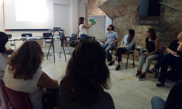 DIVE IN Teachers Seminar, Athens, 30 October 2019
