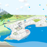NEROUPOLI, the Greek water-city