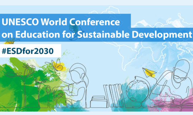 UNESCO World Conference on ESD, Call for proposals