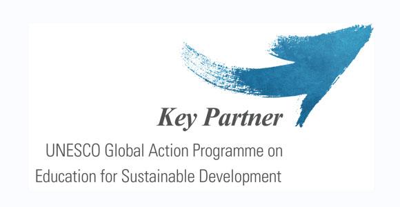 medies as a GAP/UNESCO partner
