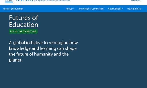 Join the Futures of Education Consultation