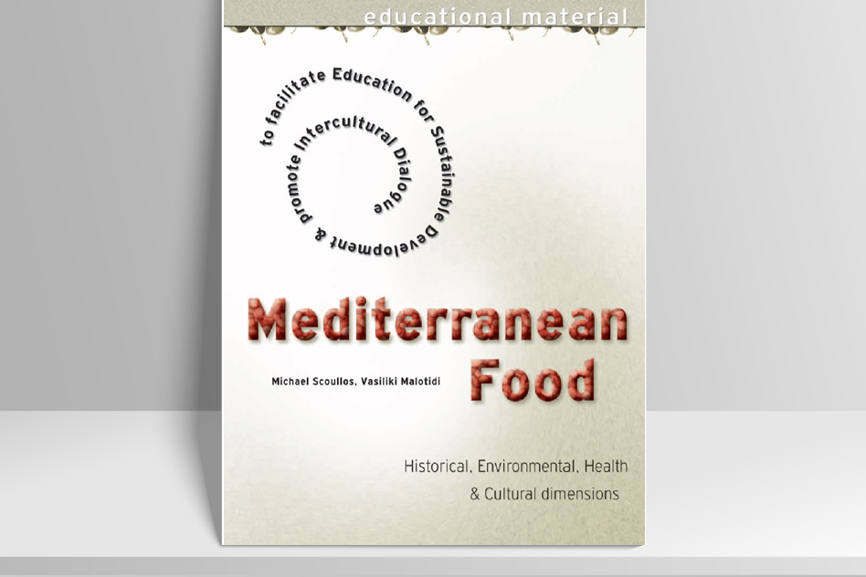 Mediterranean Food & Diet