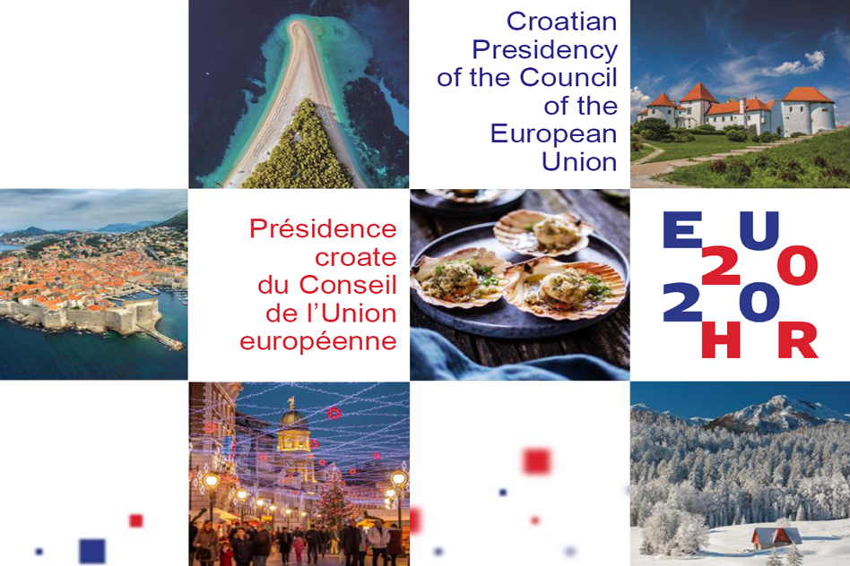 Croatian presidency priorities for education and training