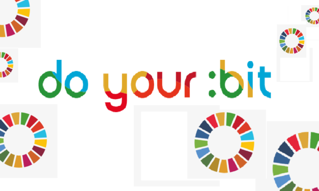 Do your :bit, a youth challenge for the SDGs