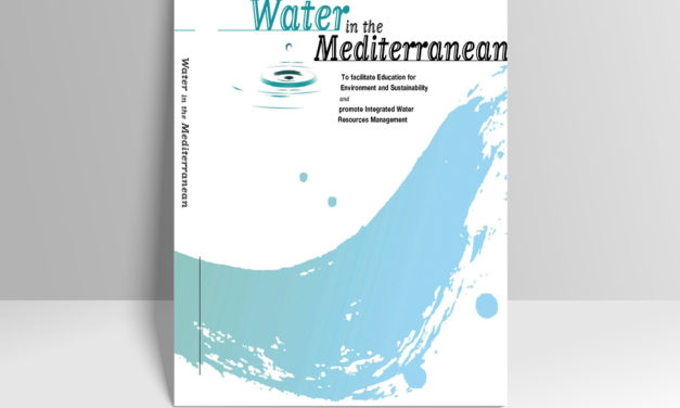 Water in the Mediterranean