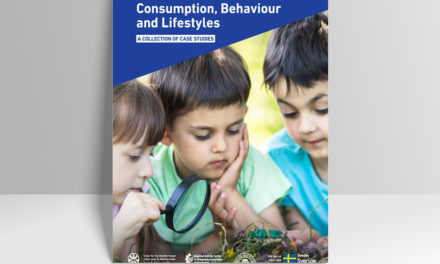 Education for Sustainable Consumption, Behaviour and Lifestyles