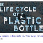 What really happens to the plastic bottle you throw away