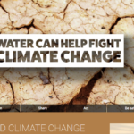 22 March 2020 World Water Day 'Water & Climate'