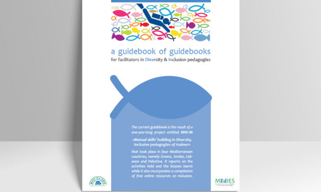 DIVE-IN: A guidebook of guidebooks for Diversity & Inclusive pedagogies