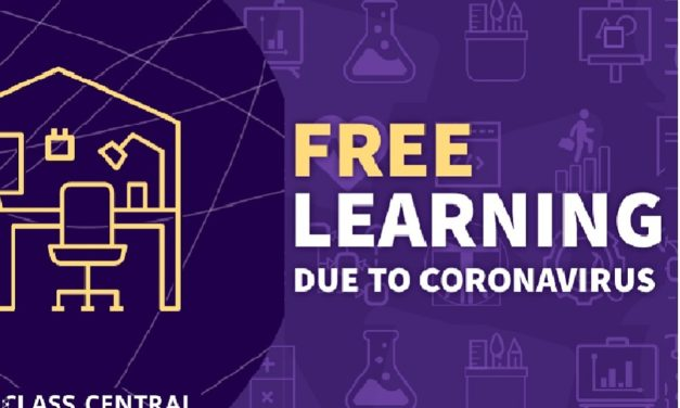 Free Online Learning Due to Covid-19