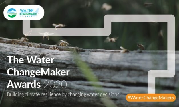 The Water ChangeMaker Awards