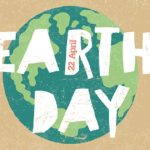 22 April: Celebrating Earth Day from home