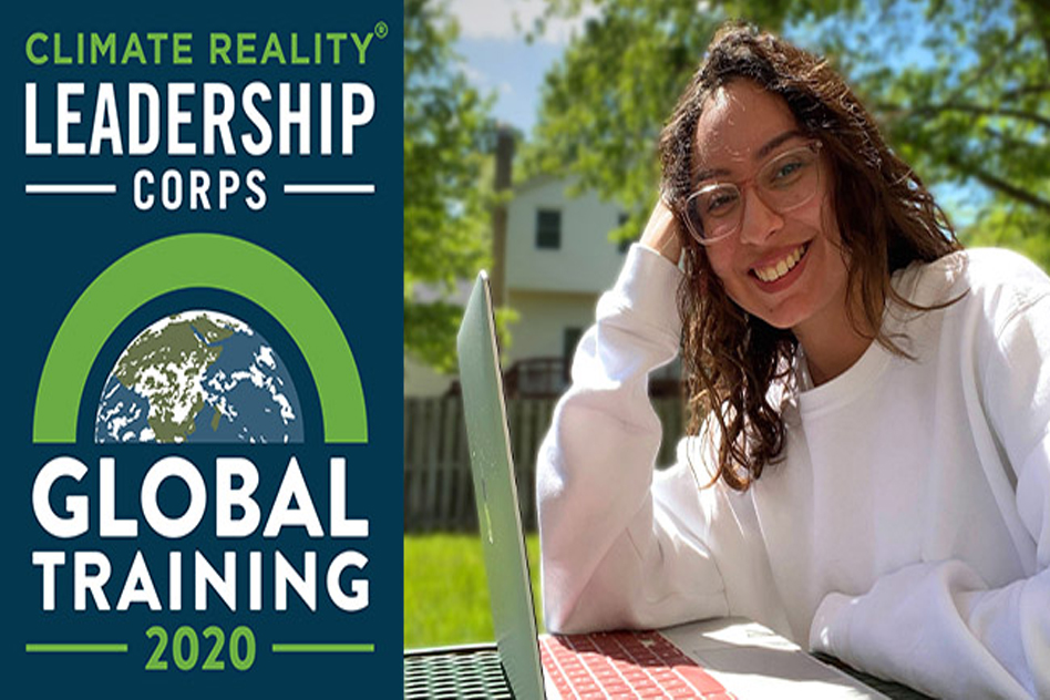 Global Virtual Training on Climate Change