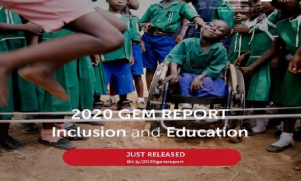 """""""ALL MEANS ALL"""" GEM 2020 Report launched with two online tools"""