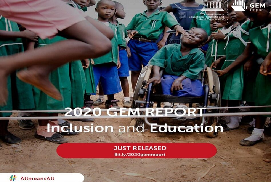 ALL MEANS ALL: GEM 2020 Report launched with two online tools