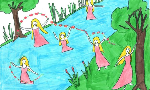 Διεθνης Εκθεση Εργων Μαθητων: «Το Νερο Που Θελουμε»