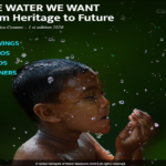 The Water We Want, from tradition to future, e-exhibition