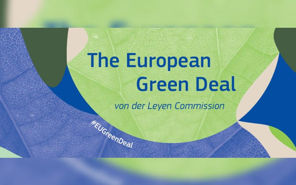 ESD & the European Green Deal