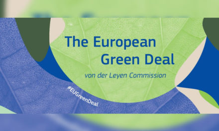 ESD & the European Green Deal