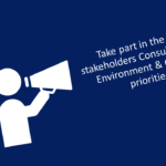 "UfM Stakeholder Consultation ""post-2020 Environment and Climate Action priorities"""