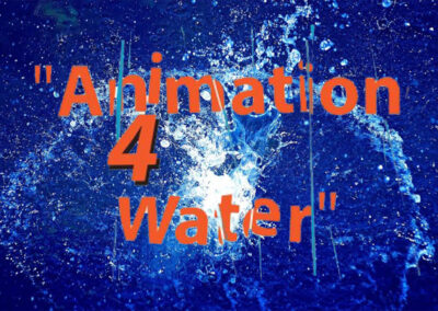 Animation4Water: a Mediterranean Campaign on Water