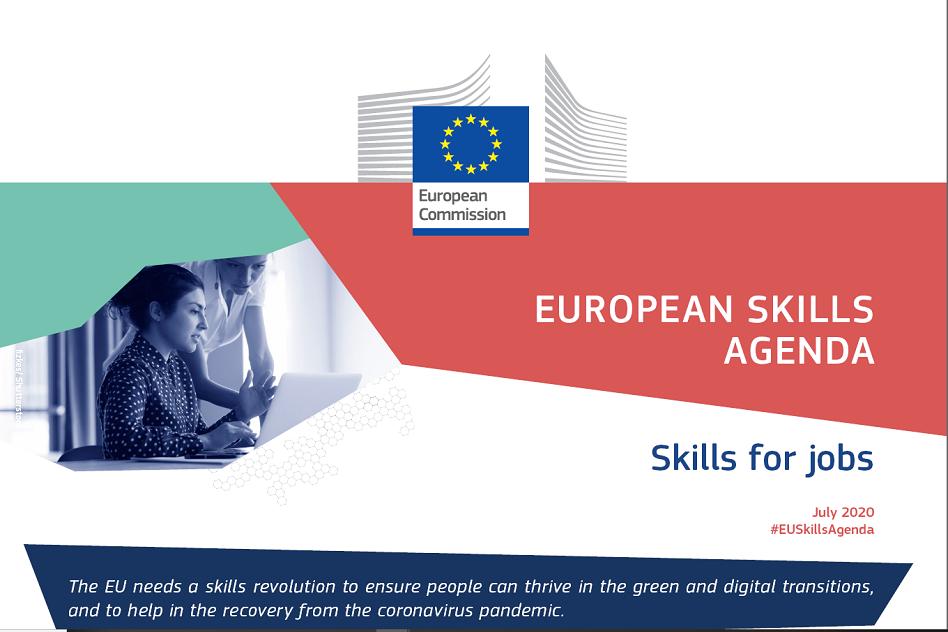EU Skills Agenda