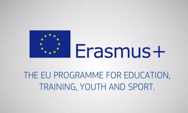 Two new ERASMUS+ calls open till 29 October