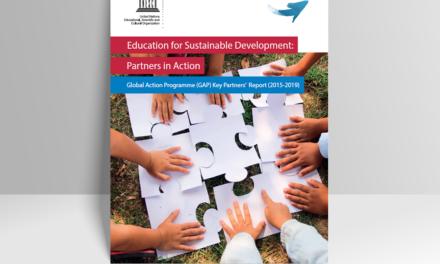 UNESCO GAP Partners:  5 years of action