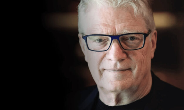 Sir Ken Robinson on post-pandemic education