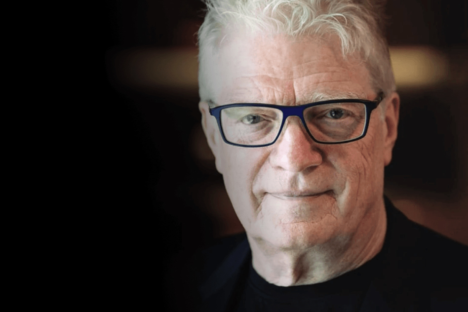 Sir Ken Robinson on post-pandemic education