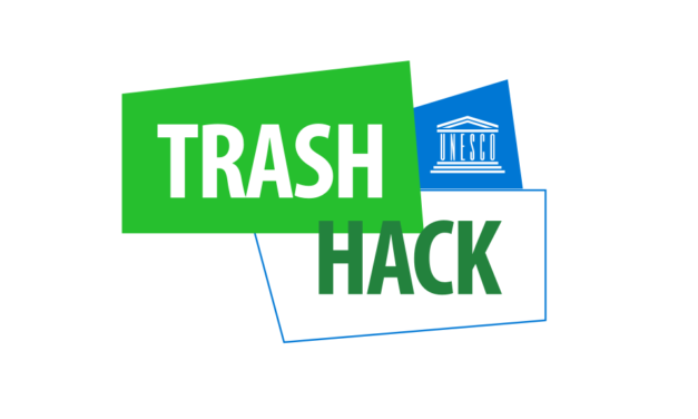 Trash Hack Campaign by UNESCO