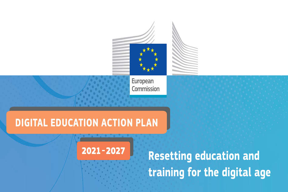 EC Digital Education Action Plan