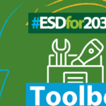 #ESDfor2030 UNESCO's Roadmap & Toolbox