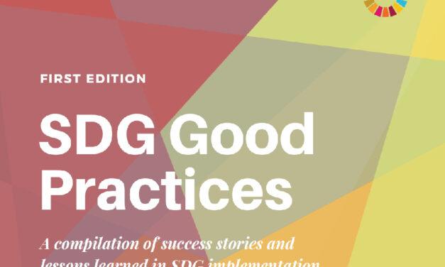 SDG Good Practices