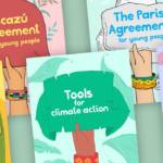 Toolkit for young climate activists!