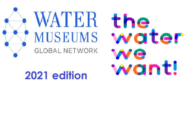 2021 Edition The Water We Want contest