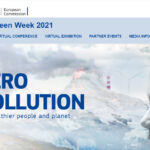 EU Green Week: Apply for a Virtual stand