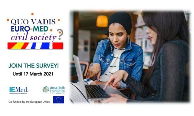 Quo Vadis Euro-Med Civil Society?