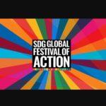 SDG Global Festival on Action