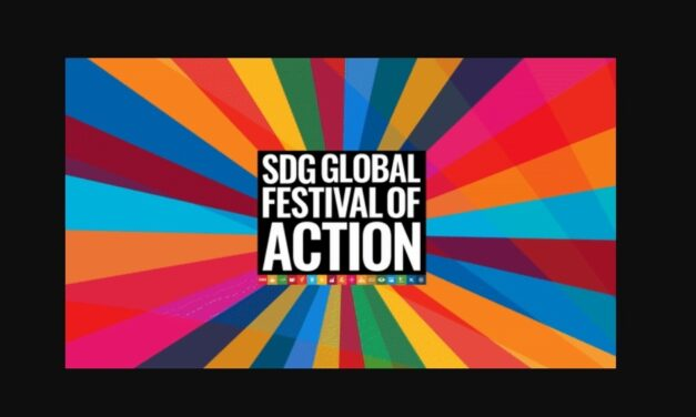 SDG Global Festival on Action