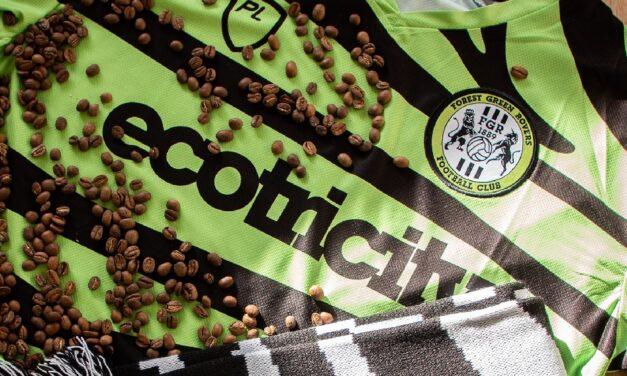 Meet the 'world's greenest football club'