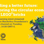 Exploring circular economy with lego bricks