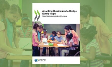 Towards an inclusive curriculum by OECD